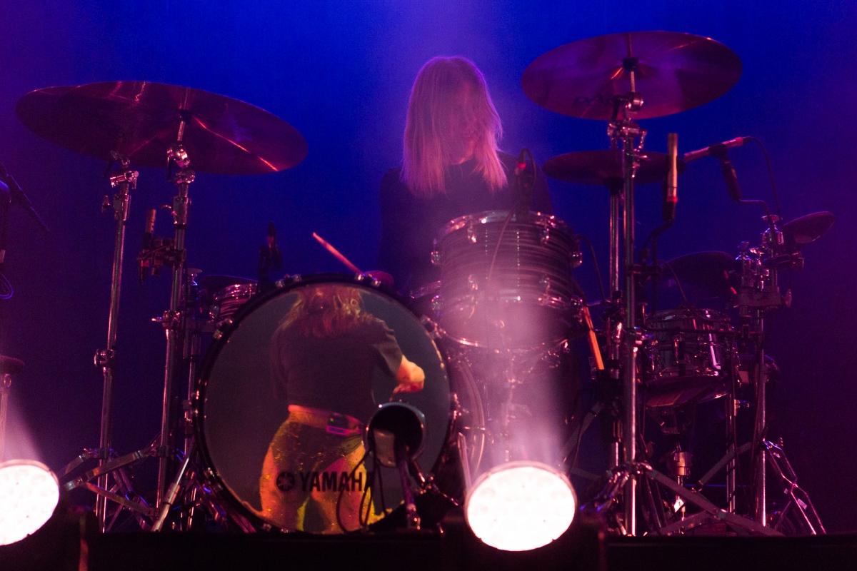 concertfotograaf Nederland