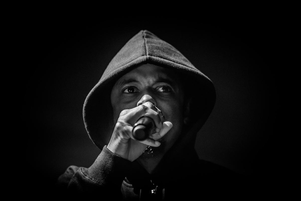 Concertfotograaf Rick de Visser - Foticoon