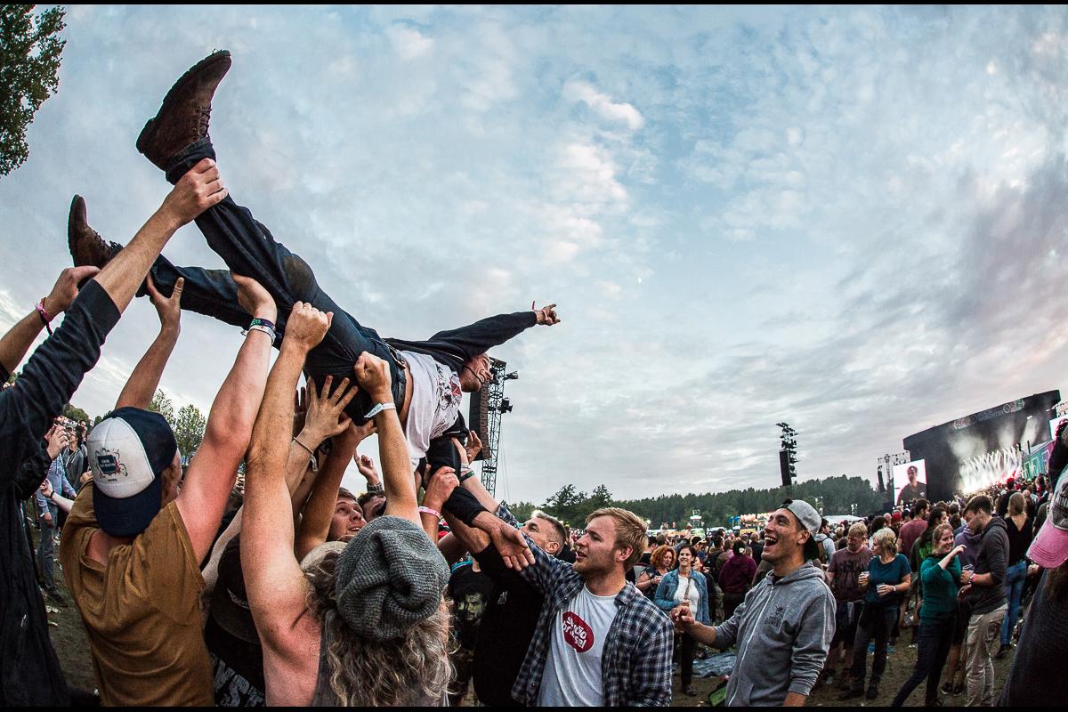 festival fotograaf Overijssel